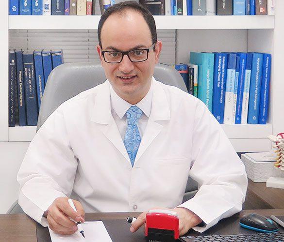 دکتر رضا سلمان روغنی
