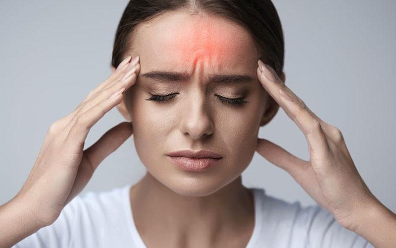 سردردهای تنشنی