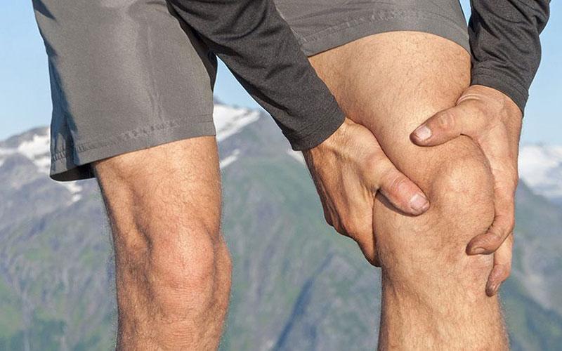 سندروم درد پاتلوفمورال (اطراف کشکک زانو)