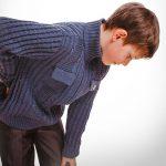 اختلالات دیسک در نوجوانان
