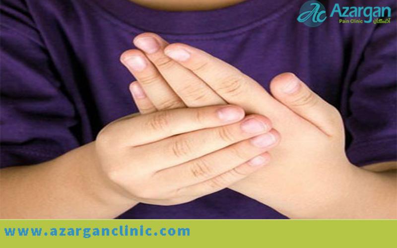 درمان آرتریت روماتوئید نوجوانان